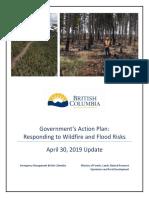Abbott-chapman Action Plan Update April 30 2019