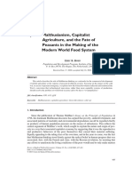 malthusianism and the fate of the peasants.pdf