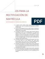 Crite Rios Matric Ula