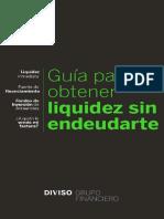 Guía Para Obtener Liquidez Sin Endeudarte Diviso Grupo Financiero