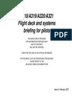 a320 flight deck & sys brief.pdf