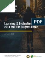 Advance Peace Sacramento 2018 Progress Report IURD