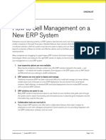 6 Reasons to Move to a New Erp System