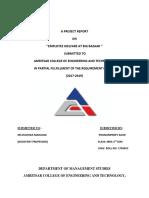 Report on employee welfare (1).docx