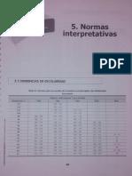 IADA Norma Interpretativas