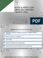1 Evaluación a niños con Trastorno del espectro Autista imprimir.pdf