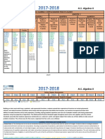 2017-2018 Big Ideas Algebra II