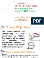 4479ba_Lecture-1 Introduction to Power Transmission & Distribution