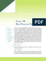 Body Fluids and Circulation