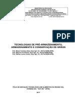 Tecnologias de pré-armazenamento e armazenamento e conservação de grãos.pdf