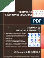 Trisomia 18 (1)