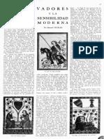 Los trovadores y la sensibilidad moderna.pdf