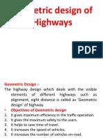 05. Footpath Design Handout