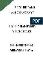 Caidas de Los Chamalongos Completa - Los Changany