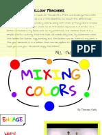 mixing colors ebook lesson