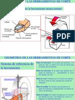 Cap4 Geometría de La Herramienta de Corte