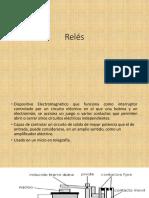 Contactor Electromecanico