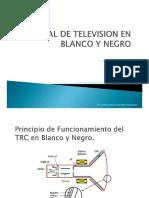 Señal Tv Blanco Negro