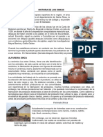 Historia de Los Xinkas, Poqoman, Lencas