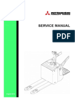 PBV20N2 Service Manual