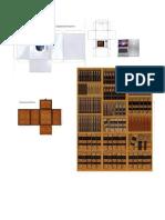grafic biblioteca