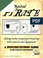 Enseñar Recursos - The-Digital-PIRATE-A-Ditch-That-Textbook-Guide.pdf