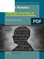 Nelson Mandela.comparativeperspectivesofhissignificanceforeducation.freepreview