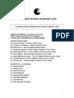 2016 - Introducción a la Psicología.doc