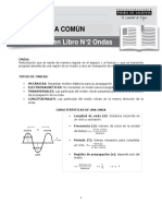 Física ComúnResumen Libro N°2 2018