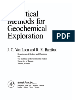 Analytical Methods for Geochemical Exploration-J. C. Van Loon and R. R. Barefoot (Academic Press (1989).pdf