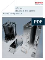 Rexroth Indradrive