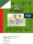 My Balwadi - English