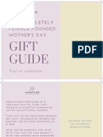 The Ultimate Female-Founded Mother's Day Gift Guide