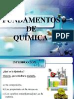 Fundamentos de Quimica