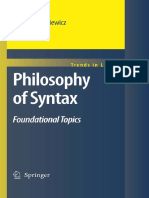 Philosophy of Syntax.pdf