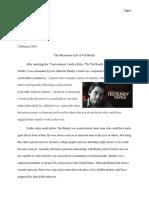text analysis- final draft