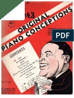 Waller Original Piano Conceptions.pdf