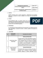 GUÍA PARA LA ORGANIZACIÓN Y ADMINISTRACIÓN DE  HISTORIAS CLÍNICAS (1).pdf