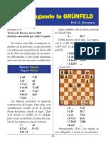 8- Gligoric vs. Wexler