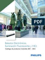 Balastos Electronicos PHILIPS.pdf