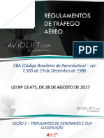 00 Cba Lei Do Aeronauta