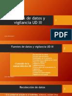 UD III Epidemiologia