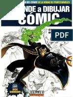 9 Aprende a Dibujar Comic - vol 9.pdf