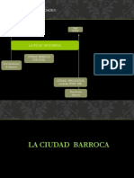 Ciudad Barroca