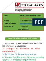 El Texto Arg. 2019