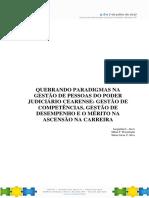 Alves Et Al - 2017 - Quebrando Paradigmas No Jd