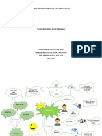 Actividad 2 Mapa Mental etica profesional