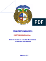 Manual - Roof Design Missouri