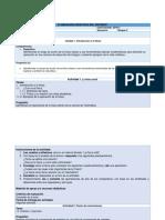 Planeacion de Actividades KFIS1 U1