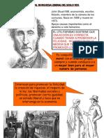 presentacion etica utilitarismo